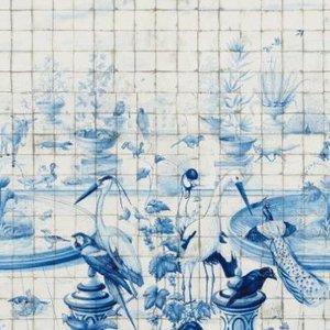 Pierre Frey Lisboa Behang Rituel CollectieFP523001
