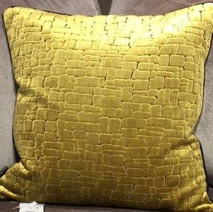 Harlequin Sierkussen 50x50  Velvet