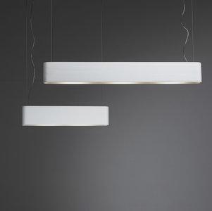 Jacco Maris Solo Suspension Hanglamp White