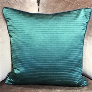 Sahco stof Silk Filia kussen 50x 50cm