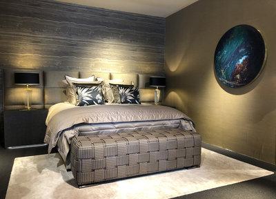 Eric Kuster Hocker Conran Luxury By Nature