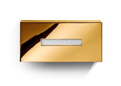 Tissue Box KB 82 Decor Walther Goud 0830420
