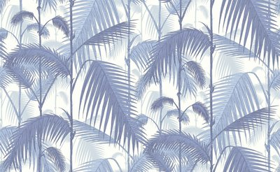 palm jungle behang cole son luxury by nature