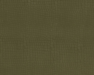 Behang Dutch Wall Textile Co. Jungle DWC_10001_43 Krokodil fluweel Luxury By Nature