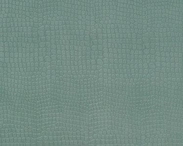 Behang Dutch Wall Textile Co. Jungle DWC_10001_34 Krokodil fluweel Luxury By Nature