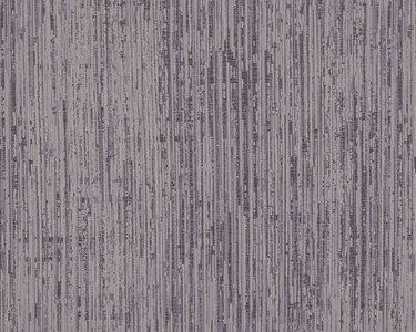 Dutch Walltextile Company Birch 57 Behang Violet Blue