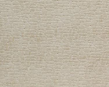 Dutch Walltextile Company Pebble 05 Behang Pearl White