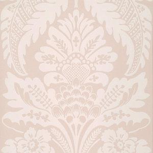 Little Greene Wilton Behang Gypsum Wallpapers V