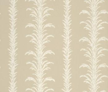 Little Greene Lauderdale Behang Stone Wallpapers V
