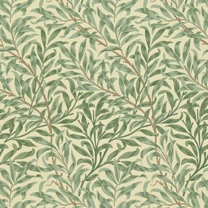 Morris & Co. behang William Morris Compilation 1 - Willow boughs - 216866