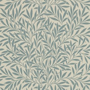 William Morris Willow behang Morris & Co Archive 210382