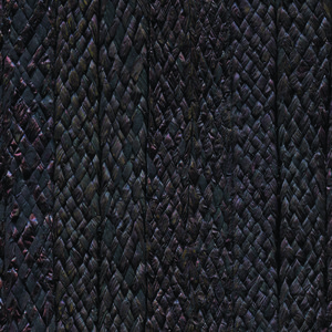 CMO Paris Raphia Tressé Behang - Raffia Wallcovering