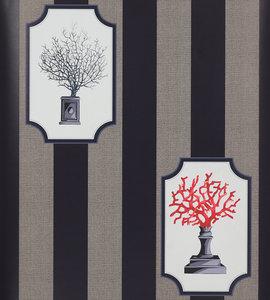 Manuel Canovas Aristote Behang Papier Peints Vol. 5