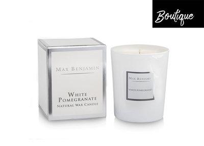 Max Benjamin Geurkaars French Linen Water 125 gram