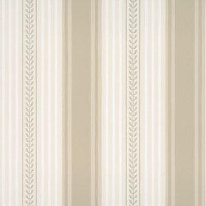Little Greene behang, London Wallpapers 2, behang,Maddox street, groen, wit, streep,  0273MScotto,