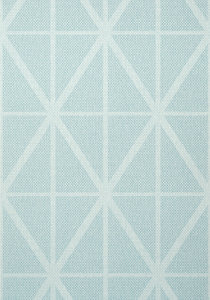 Thibaut Cafe Weave Trellis Behang T362