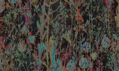 ARTE Wildflower Behang Lush Collectie 29540