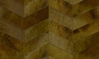 ARTE Montage vacht behang les cuirs collectie 33520