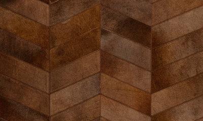 ARTE Montage vacht behang les cuirs collectie 33530