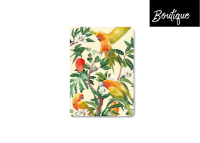 Go Go Mango Notebook Luxury By Nature Boutique
