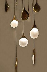 Hanglamp Fines de Claires