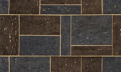 ARTE Modern Mosaic Behang KHA24