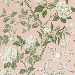 GP & J Baker Emperor's Garden Behang Signature Wallpapers 2 BW45000.11