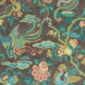 GP & J Baker Chifu Behang Signature Wallpapers 2 BW45087.5