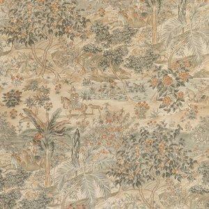 GP & J Baker Ramayana Behang Signature Wallpapers II BW45088-4