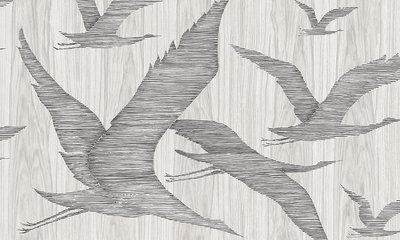 Behang ARTE Hover 42040 - Ligna Behangpapier Collectie Luxury By Nature