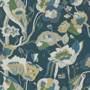 GP & J Baker California Behang Signature Wallpapers BW45080/2