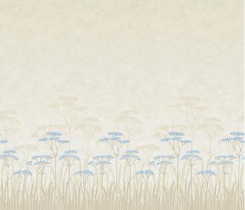 Little Greene Achillea Behang National Trust PapersDew