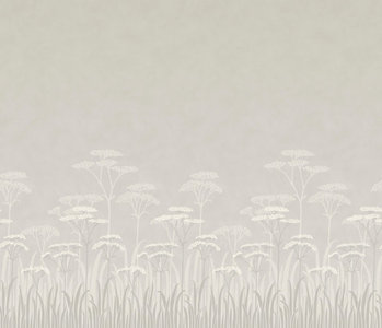 Little Greene Achillea Behang National Trust PapersBrume