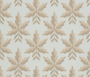 Little Greene Clutterbuck Behang National Trust Papers Hessian