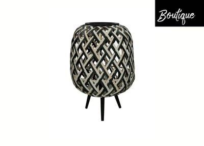 Tafellamp Bamboe Ø35 x 50 cm
