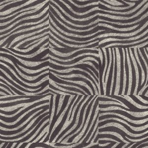 Zebra Print Behang.Zebre