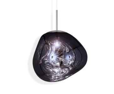 Tom Dixon Melt LED Pendant Hanglamp Melt Pendant Smoke MES01SMEU