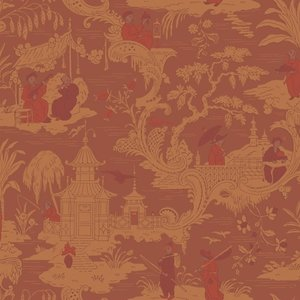 behang cole and son chinese toile