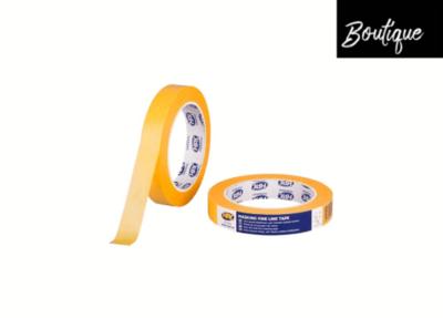 HPX Masking tape 4400 oranje 25mmx50m