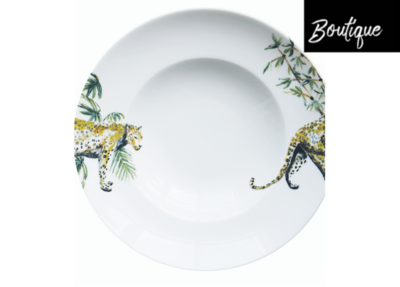 Pastabord Panter Jungle Stories Panther LBN Boutique