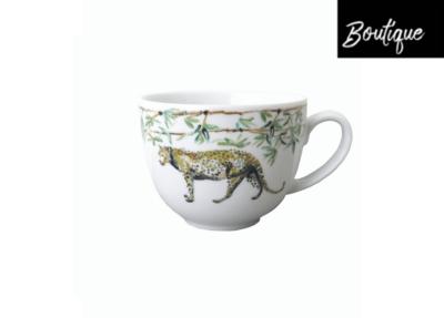 Mok Panter Jungle Stories Panther LBN Boutique