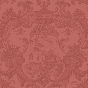 behang cole and son  chippendale_china_100-3015 archive anthology luxury by nature