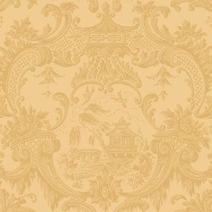 behang cole and son  chippendale_china_100-3014 archive anthology luxury by nature