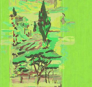 ELITIS Méditerranée Behang 03 VP_924_03