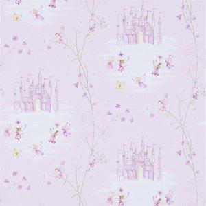 behang little sanderson kinderkamerbehang fairy castle 46