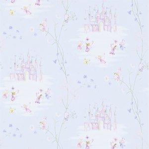 behang little sanderson kinderkamerbehang fairy castle 45
