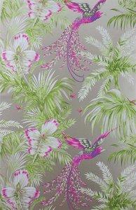 behang osborne and little bird of paradise matthew williamson 03