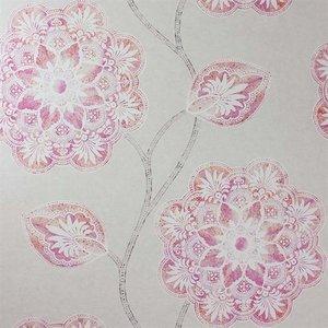 behang osborne and little mumtaz  W6593-05 verdanta behangpapier