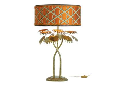 Marie Martin Preveli Beach Tafellamp