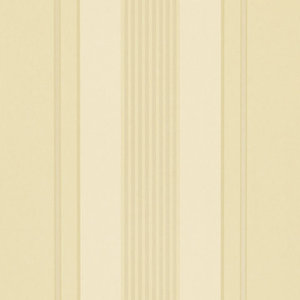 behang ralph lauren sterling stripe tea behangpapier LWP66220W